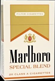 Bond cigarette coupon online